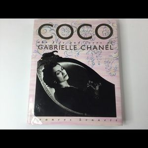 COCO The Life & Loves of Gabrielle Chanel  1989